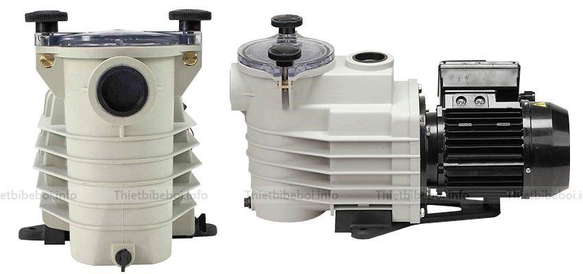 Đặc điểm của máy bơm bể bơi Kripsol OK 100 do Bilico cung cấp